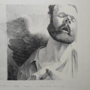 Eric Wittenberns Engel