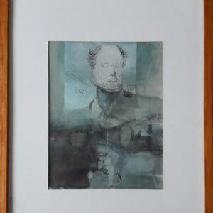 Eric Wittenberns Zelfportret