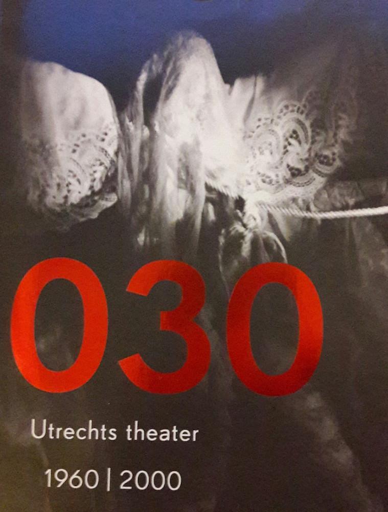 030 Utrechts theater 1960-2000