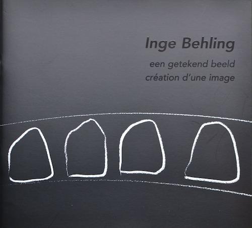 Inge Behling: Een getekend beeld