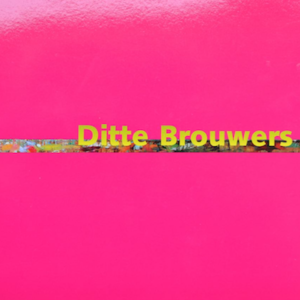 Ditte Brouwers