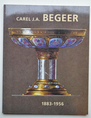 Carel J.A. Begeer 1883-1956