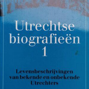 Utrechtse biografieën